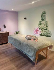 White Blossem Inspiration | Irene | Energetische massage | Etherische oliën | Kaartleggingen | Healing | Oldenzaal | De Lutte
